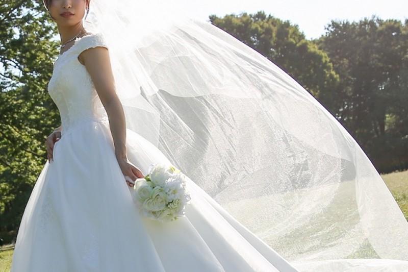 結婚はゴールの花嫁