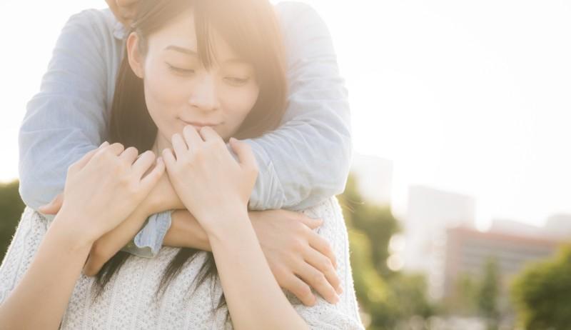 結婚まで同棲の長すぎた春