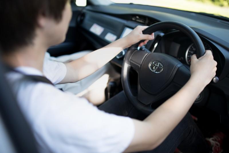 車を運転中の悪態がひどい男性は女性に嫌われる
