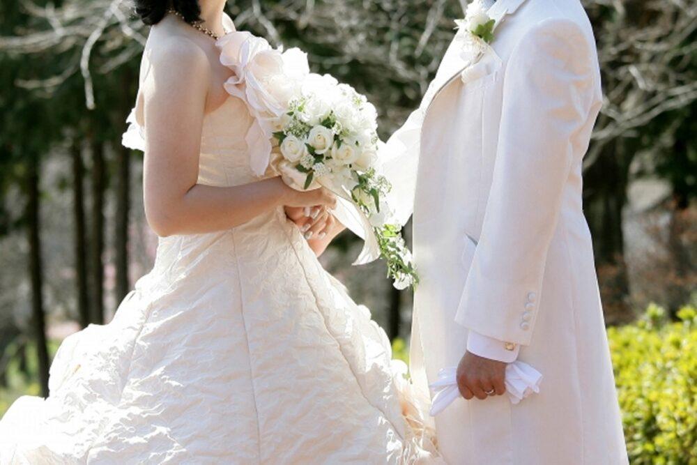 結婚して幸せになれる