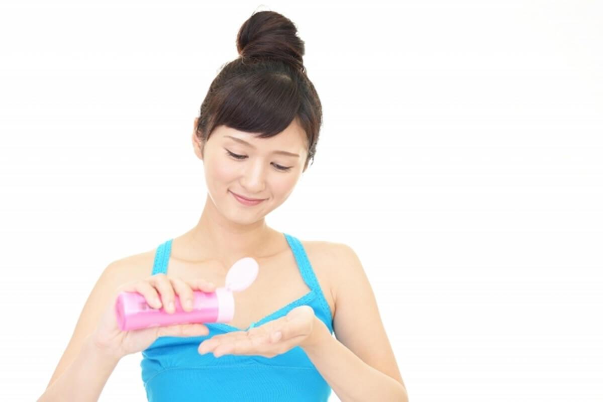 かゆい乾燥肌の原因とスキンケア