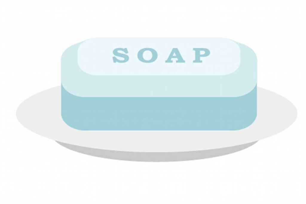 ホノホ(honoho)石鹸